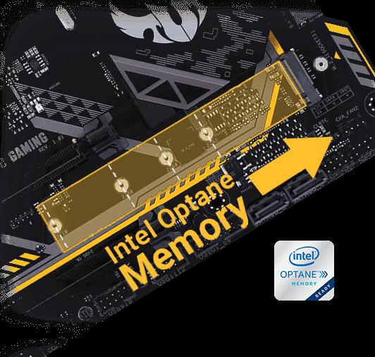 Placa Mae Asus TUF Z390-PLUS GAMING DDR4 Socket LGA1151 Chipset Intel Z390