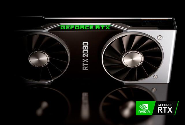 Placa de Video EVGA GeForce RTX 2080 8GB GDDR6 XC 256-bit, 08G-P4-2182-KR